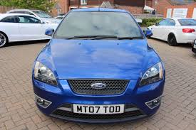 2007 ford focus st 3 7 495