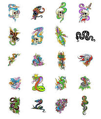 snake tattoos what do they mean snake tattoo designs u0026 symbols