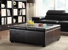 mesmerizing living room ottoman for home u2013 ottoman tables living