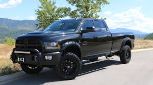 2015 Ram 3500 Truck Accessories - custom ram dave smith custom