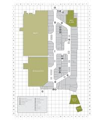 Kfc Floor Plan by Bendigo Marketplace Centre Map