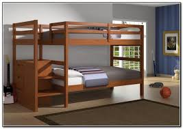 Twin Over Full Bunk Bed With Stairs Canada Beds  Home Design - Twin over full bunk bed canada