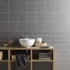 carrelage pour cr ence de cuisine carrelage metro pour salle de bain maison design bahbe com