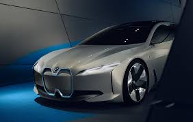 bmw concept 2017 bmw electric car to debut at 2017 los angeles auto show