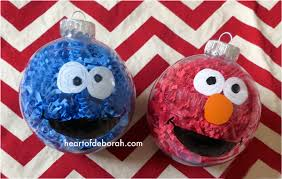 brilliant diy sesame ornaments for to make