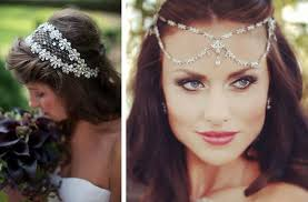 bridal headpieces bridal headpieces and veils 1