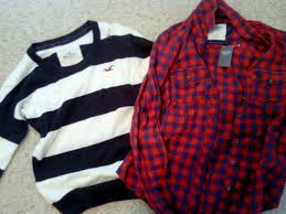 Hollister Clothes For Girls Packing U2013 Almostveggirlie