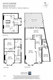 the amery floor plan the amery floor plan elegant 4 bed semi detached house for sale in