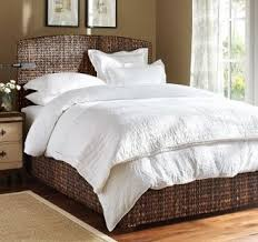 Pottery Barn Comforter How Dazzling Colors And Decorations Pottery Barn Headboards