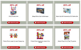 target fisher price gym black friday target tons of new toy coupons released freebies2deals