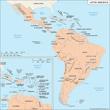 4 american cultures map south america facts land economy britannica