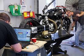 Confederate Motorcycles X132 Hellcat Combat Prototype Motorcycle