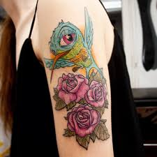 150 smashing hummingbird tattoos meanings 2017 collection