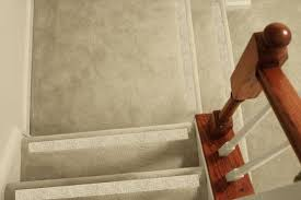 add on safety strip for carpeted stairs prevent slips u2013 no slip strip