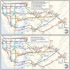 Mta Map Subway Superstorm Sandy Archives Second Ave Sagas Second Ave Sagas