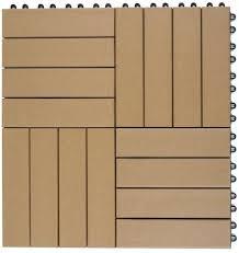weatherstone deck tiles