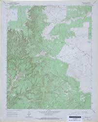 Armstrong Map Texas Topographic Maps Perry Castañeda Map Collection Ut