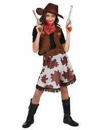 halloween costumes cowgirl costume for girls