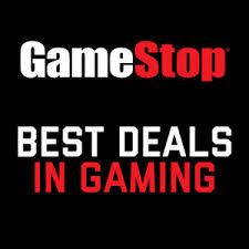gamestop best deals in gaming blackfriday
