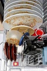 Rinse Dishwasher Should You Rinse Dishes Before Placing In The Dishwasher