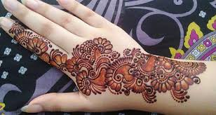 20 beautiful and easy mehndi designs 2018 crayon