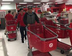 black friday target 2016 hours black friday is on go inside target u0027s big event
