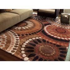 nylon area rugs merrifield area rug multi color walmart com