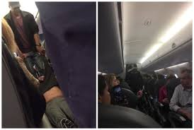 3 things to know about the officers in the united airlines fiasco