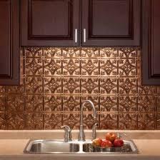 OilRubbed Bronze Backsplash Color At DIY Decor Store - Bronze backsplash tiles