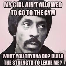 Funny Fitness Memes - funny gym meme funny memes