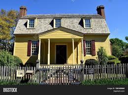 gambrel roof house raleigh north carolina april 18 2016 1779 wooden clapboard joel