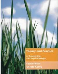 Corey Counselling Theory And Practice 9780495102083 Theory And Practice Of Counseling And Psychotherapy