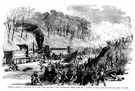 washington and old dominion railroad wikiwand