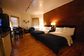 Apartment Studio Apartment Studio In Times Square New York City Ny Booking Com