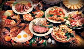 round table dinner buffet price best las vegas buffets feast buffet at palace station