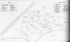 blacksmith shop floor plans greenfield village open air museum august 2008