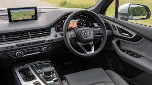 Audi Q7 3 0 Tdi Se 2017 Review By Car Magazine
