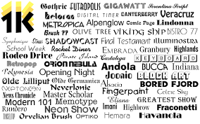 1000 opentype fonts for mac and windows macappware mac