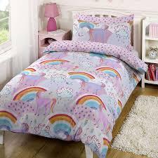 Unicorn Bed Set Lola The Unicorn Bed Set Dunelm Isla S Wishlist Pinterest