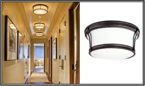 flush mount craftsman lighting flush mount lights are ideal for narrow hallways blog