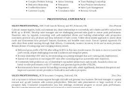 Resume Free Samples by Free Professional Resume Examples