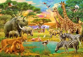 brewster wallpaper on safari wall mural interiordecorating com mouseover