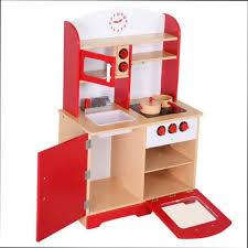 jouet de cuisine cuisine en bois jouet grande cuisine bois jouet id es de d