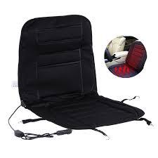 siège d auto pour l hiver coussin couvre pad électrique chauffée