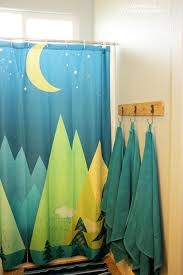 Outdoor Shower Curtains Outdoor Shower Curtain Cing Shower Curtains Ideas