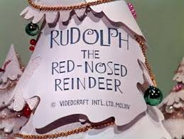 rudolph red nosed reindeer rankin bass christmas specials