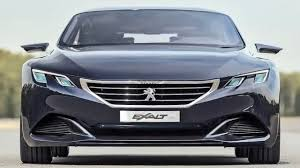 peugeot 508 interior 2017 2018 peugeot 508 front hd wallpaper new car release news