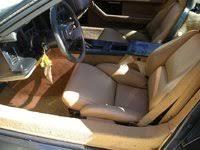 1989 Corvette Interior 1989 Chevrolet Corvette Interior Pictures Cargurus