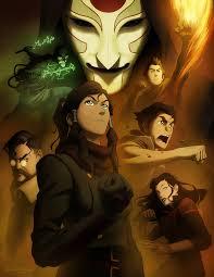 avatar legend korra 2 30 zerochan anime image
