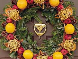 wreaths of williamsburg southern living